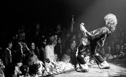 Zoso: El misterio de Jimmy Page [Info+Yapa]
