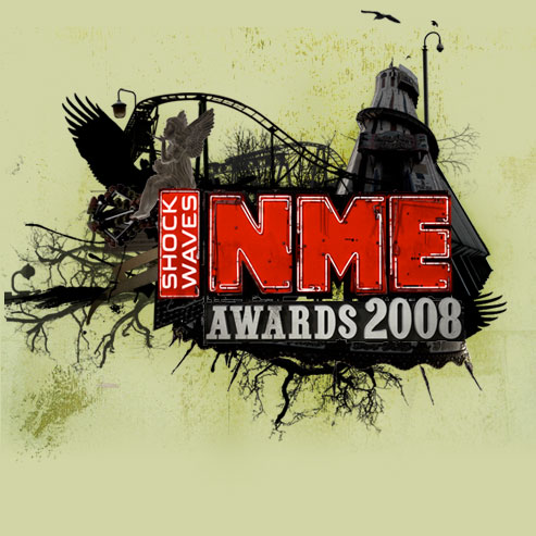 NME Awards 2008