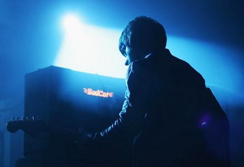Alex Turner Live