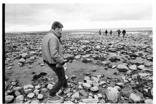 Radiohead Playa Piedra