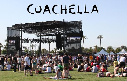 Coachella Fest Foto