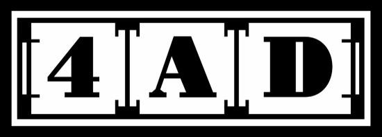 4AD (logo)
