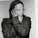 Thom Yorke para Dazed and Confused Magazine