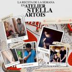 Semana Atelier Stella Artois