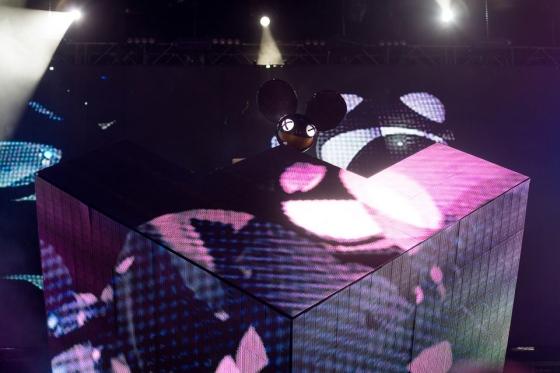 Deadmau5: La fiesta de la arrogancia | POTQ Magazine