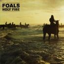 Foals – Holy Fire (Transgressive)