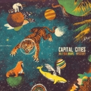 Capital Cities – In a Tidal Wave of Mistery (Capitol)