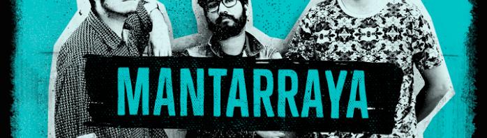 The Good Roadie Mantarraya