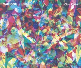 """Escucha el nuevo disco de Caribou, """"Our Love"""", en Deezer"""