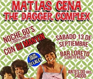 GANADORES: POTQ Magazine te invita a Noches a Gogo en Bar Loreto
