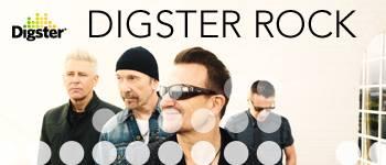 Digester Rock