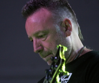 FOTOS: Peter Hook and The Light en Chile