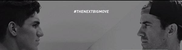 The Next Big Move