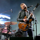 Kings of Leon: Ni tan Headliners