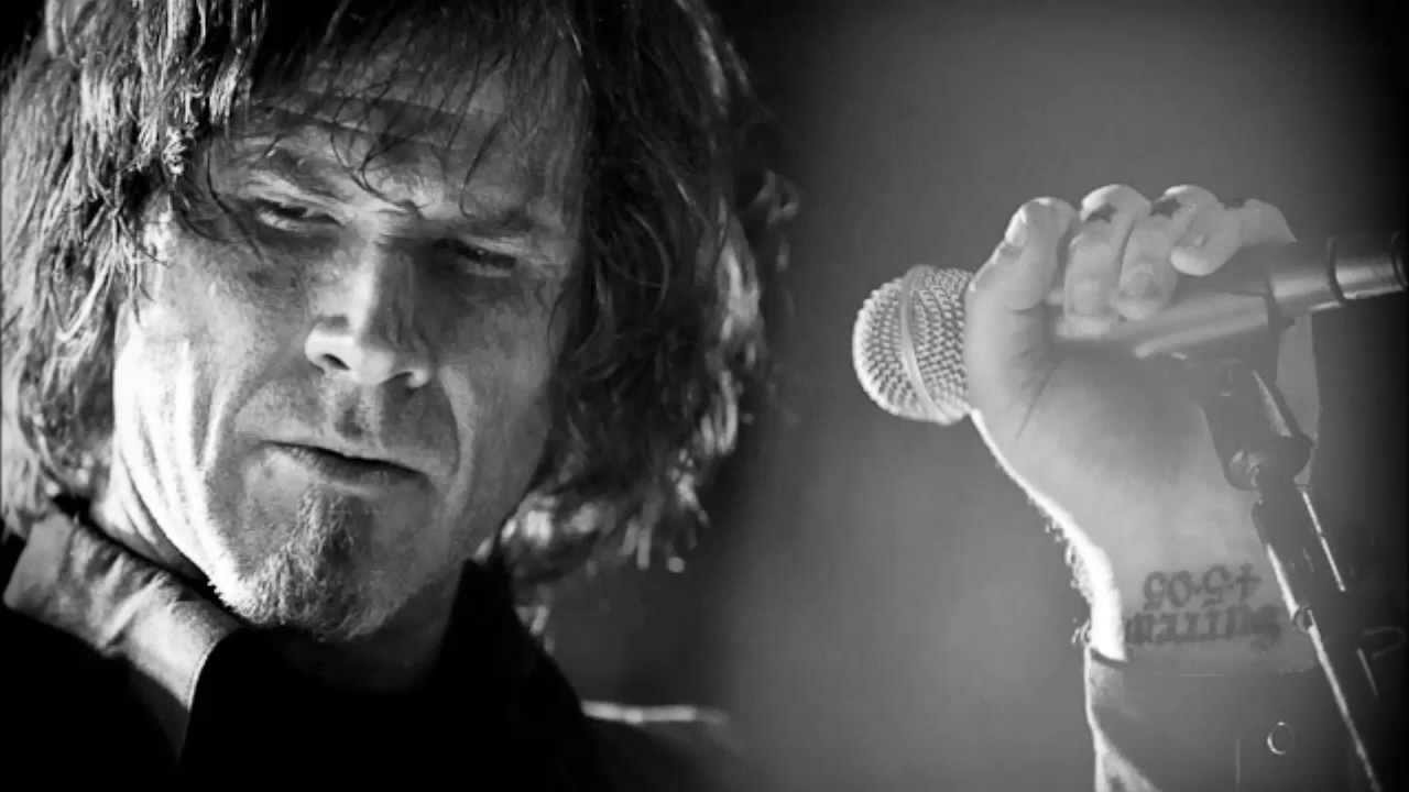Mark Lanegan