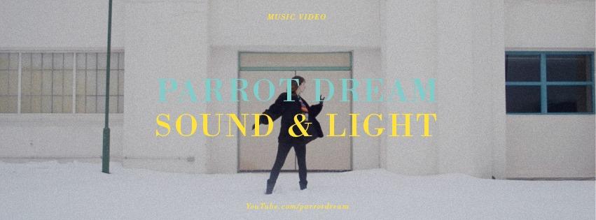 Parrot Dream - Sound & Light