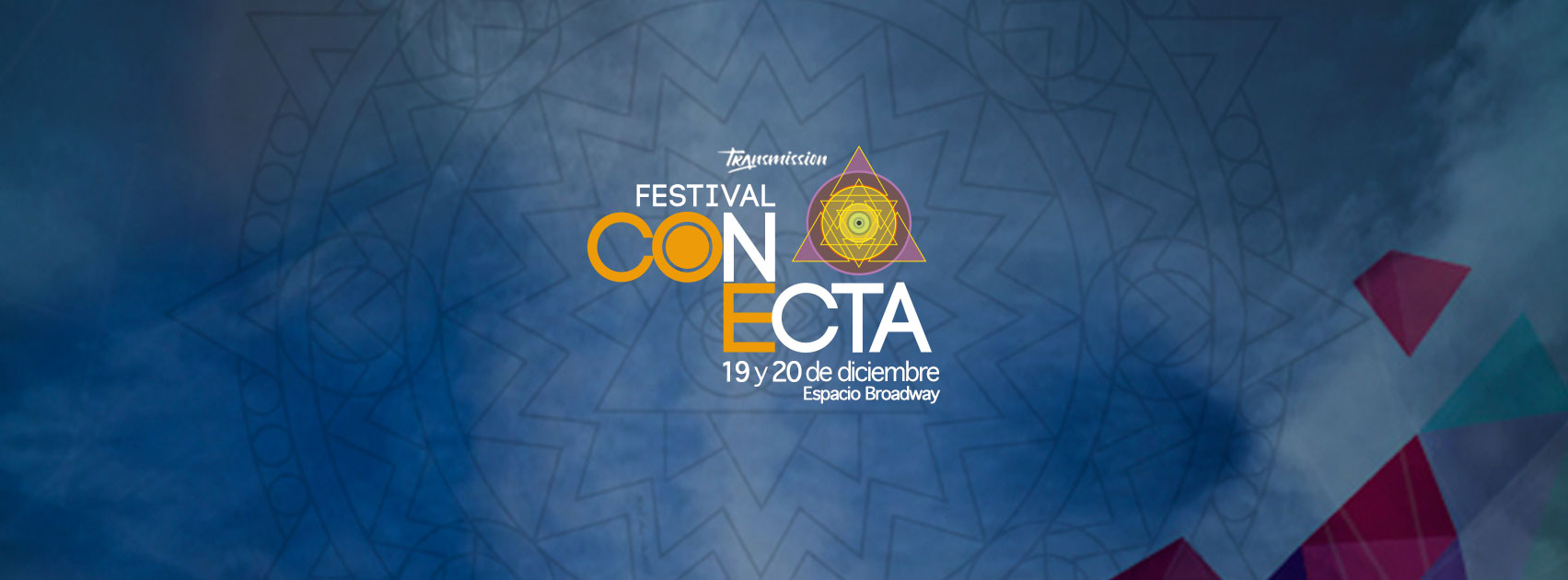 Festival Conecta 2015