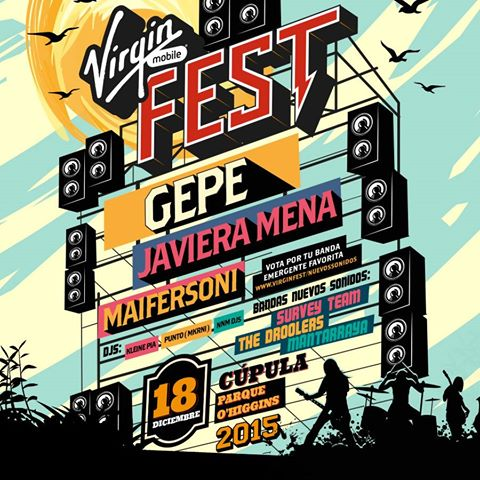 Virgin Fest 3