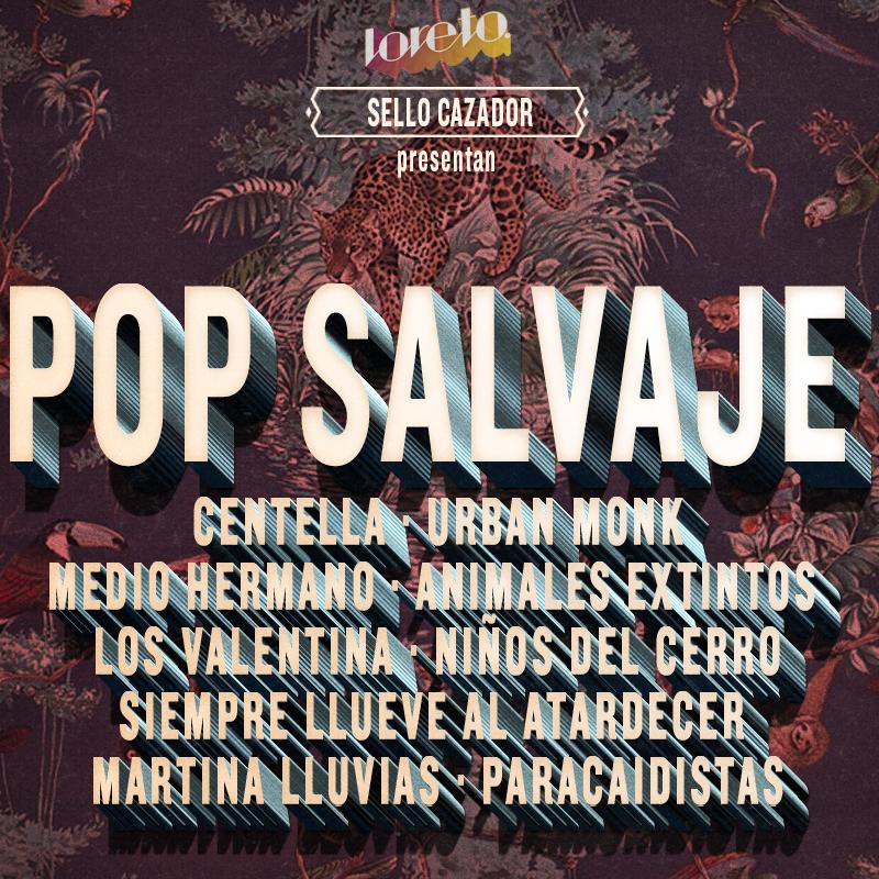 pop_salvaje
