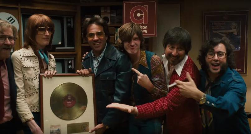 """""""Vinyl"""", serie de HBO"""