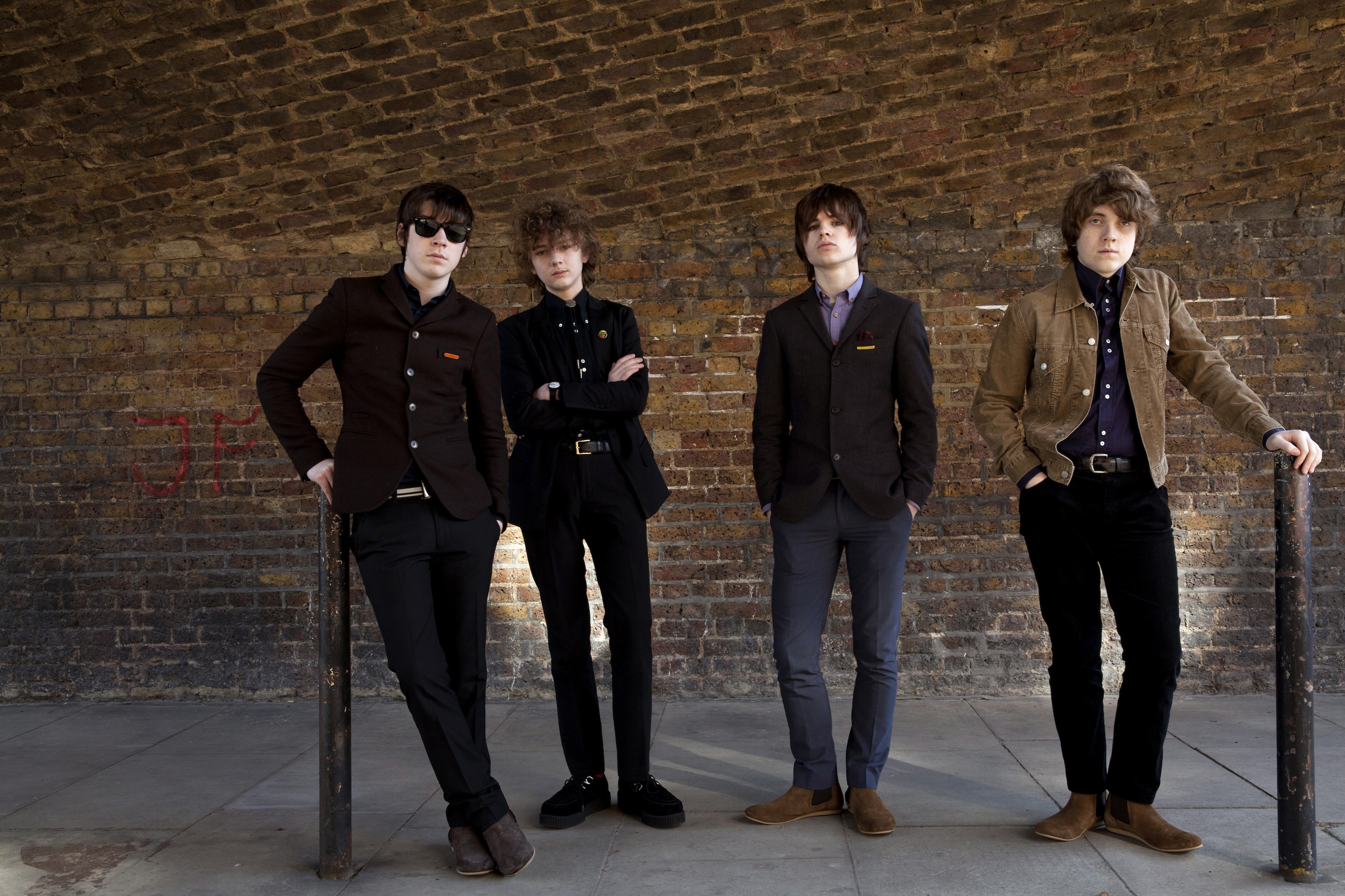 The Strypes - March 2013
