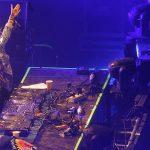Nervo Perry Stage by VTR Lollapalooza Chile 2017 Parque O'Higgins, Santiago, Chile. Domingo 02 de Abril Foto por Claudio Reyes/Getty Images para Lotus Producciones
