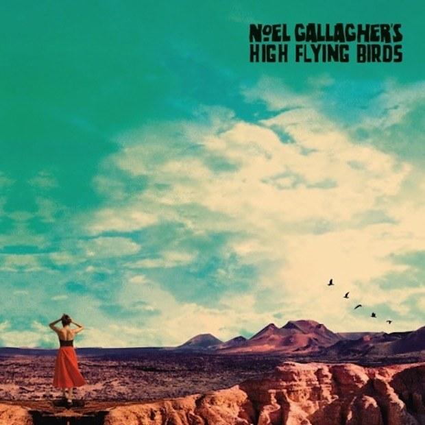 Noel Gallagher's High Flying Birds 3