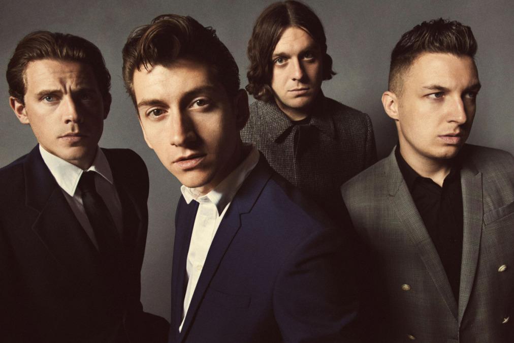 Arctic Monkeys anuncia nuevo disco de estudio