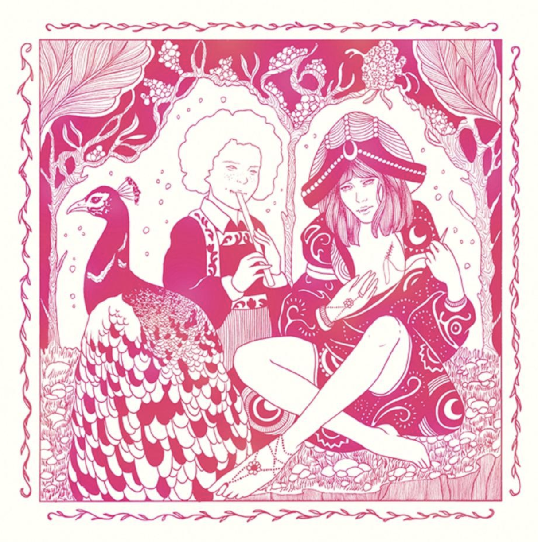 Melody's Echo Chamber lanza nuevo disco en junio