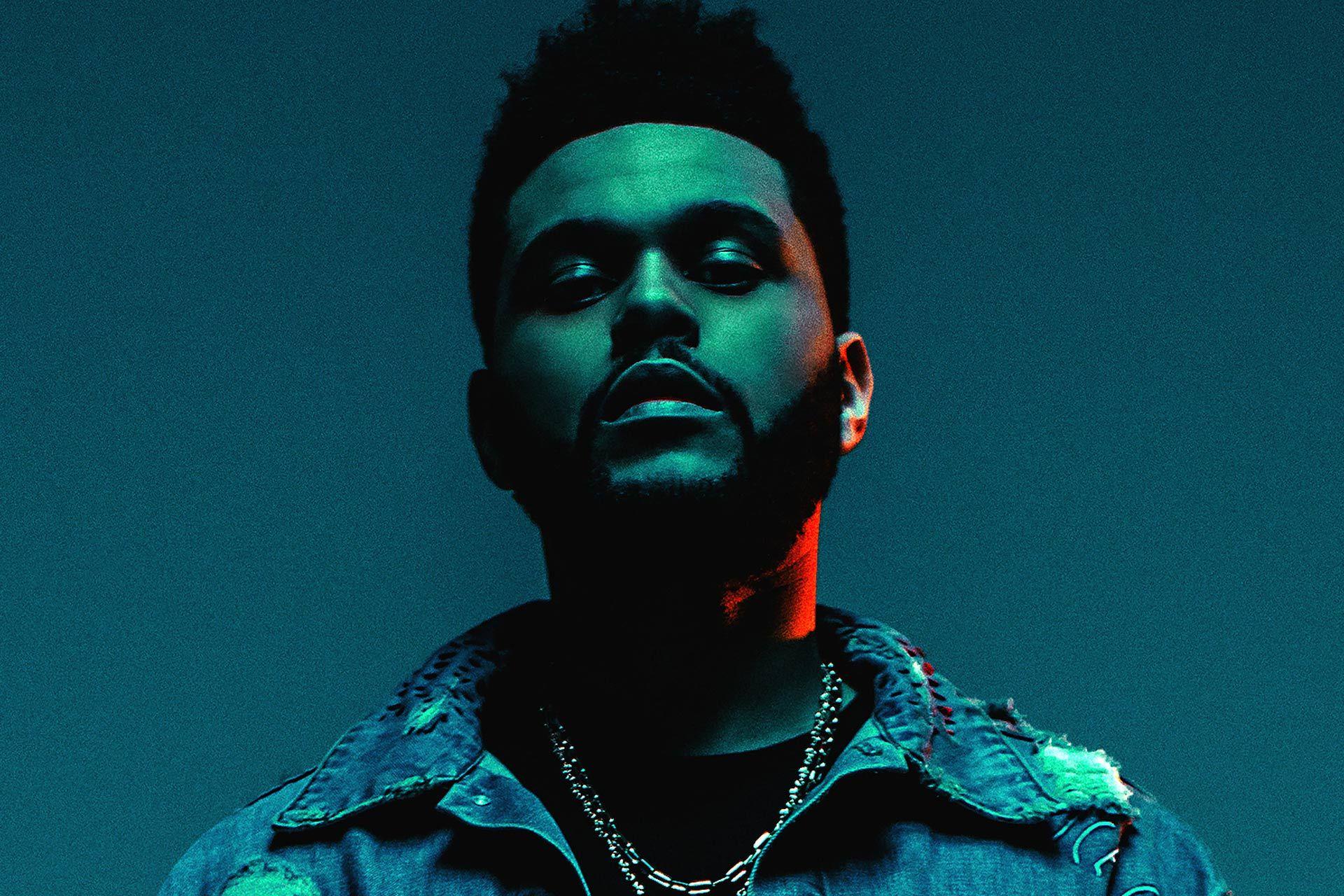 The Weeknd presenta un nuevo EP sorpresa