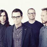 Escucha 'Africa', el nuevo cover de Weezer