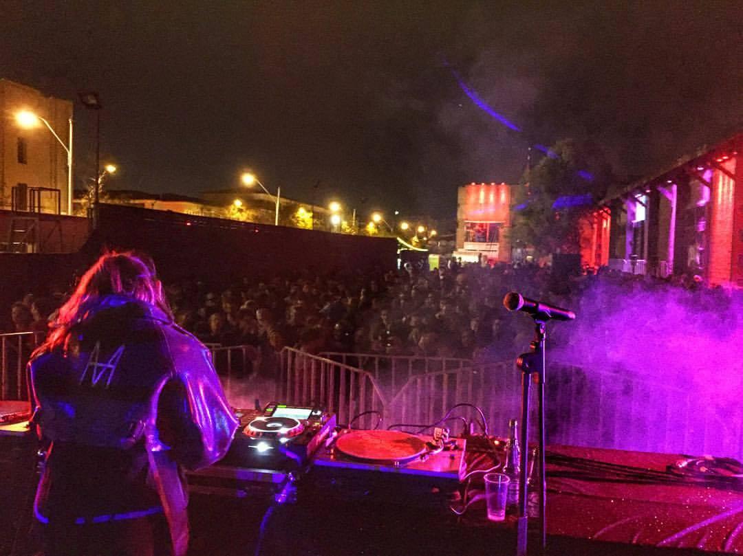 Anuncian primera versión del Recreo Festival