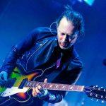 Thom Yorke estrena 'Spectre' en vivo