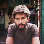 Leo Salinas debuta con EP en solitario