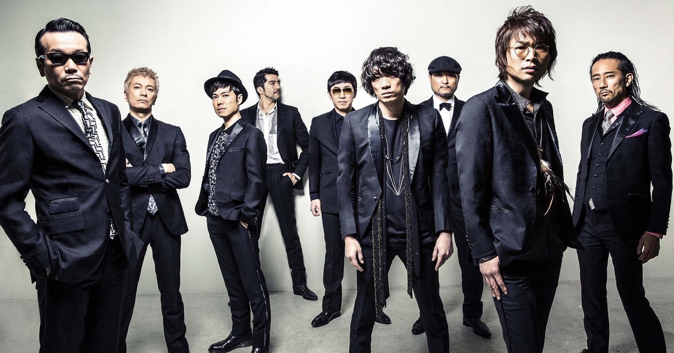 Tokyo Ska Paradise Orchestra vuelve a Chile