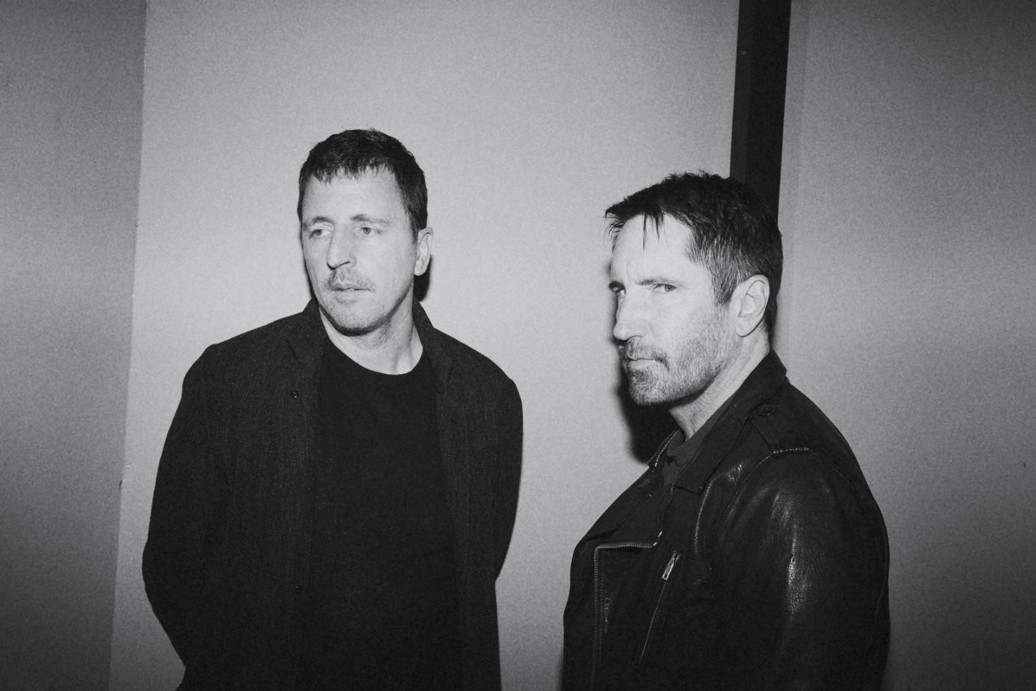 Trent Reznor y Atticus Ross compondrán la banda sonora de Watchmen