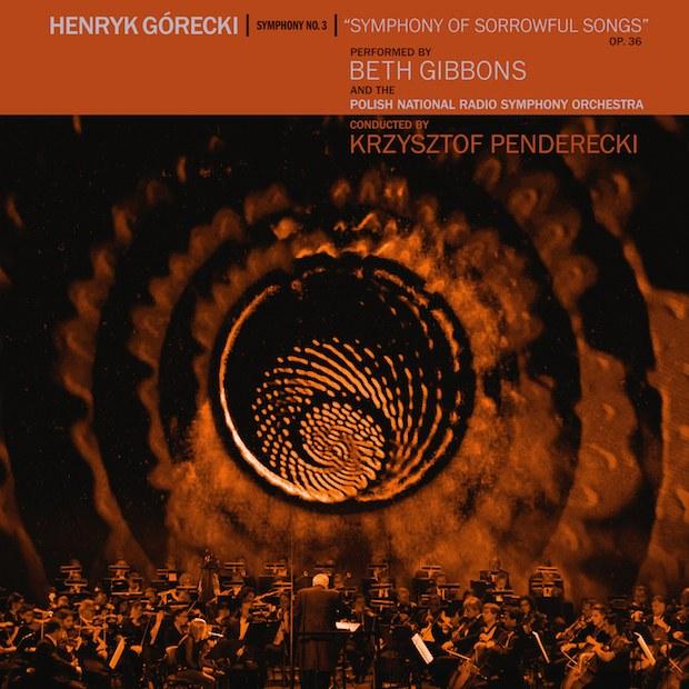 Beth Gibbons lanza nuevo álbum junto a Krzysztof Penderecki