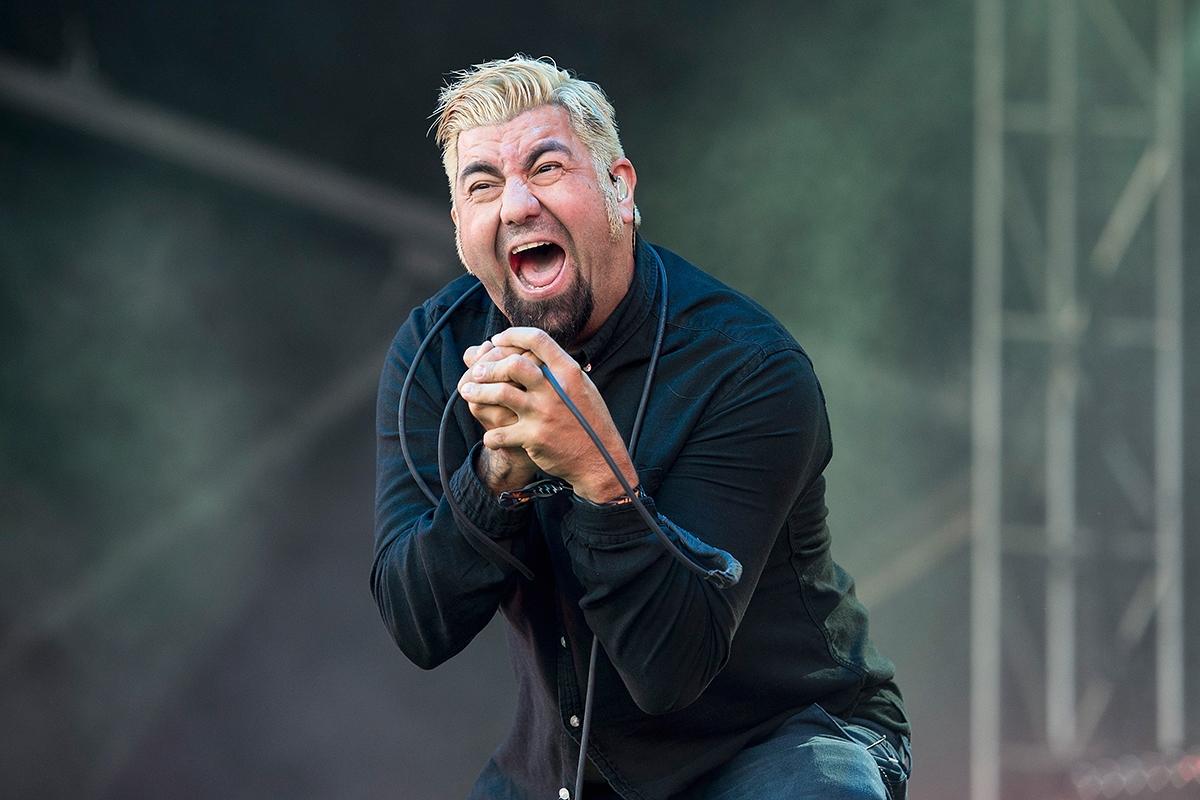 Chino Moreno dice que el nuevo disco de Deftones recordará a White Pony