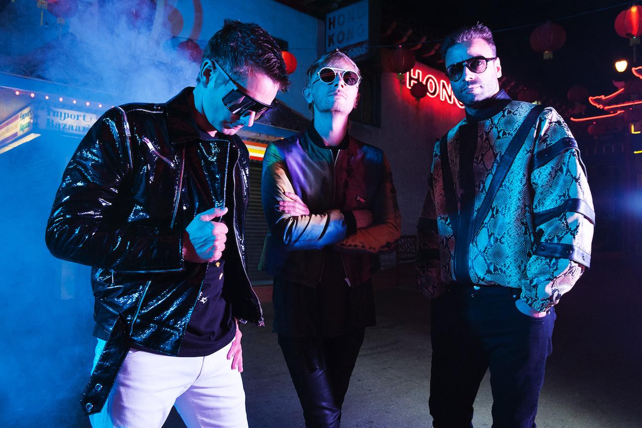 Muse confirma su cuarta presentación en Chile