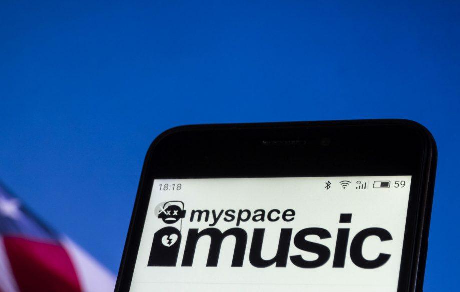 MySpace perdió más de 50 millones de canciones