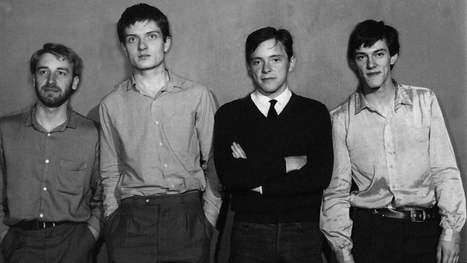 Joy Division lanzará diez videoclips para Unknown Pleasures