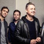 Keane vuelve a Chile con nuevo álbum bajo el brazo