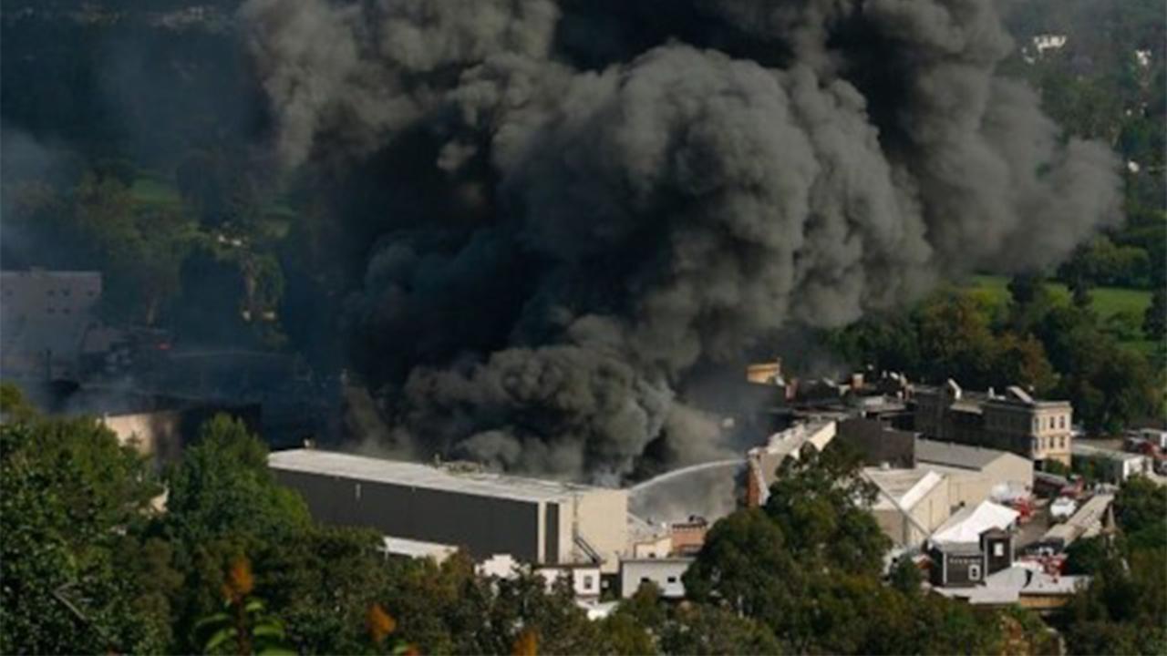 Incendio de 2008 quemó más de 500 mil masters de Universal Music