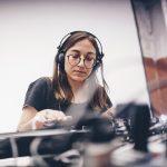 Estrategias Oblicuas, una instancia para hablar sobre música electrónica