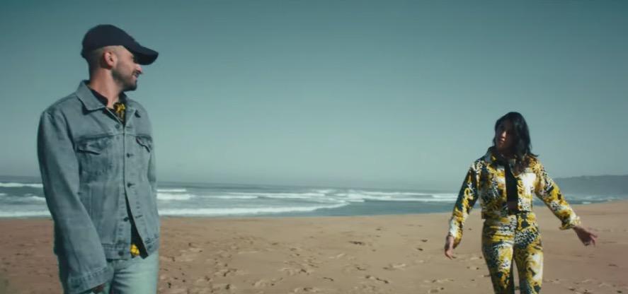 Celeste Shaw - Horizonte (feat. Bronko Yotte)