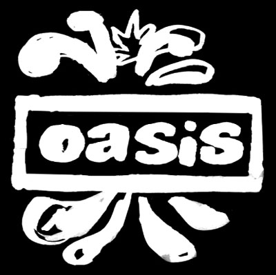 [REQ] Oasis logo from Dig Out Your Soul era | L4E Forum Oasis Logo
