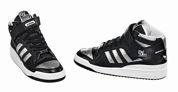 GANADOR  POTQ te regala artículos adidas Originals  DEF JAM   df44aabf6e2