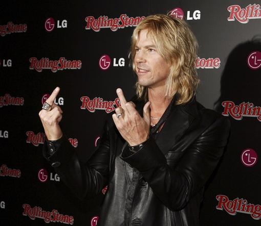 Lo que no sabías de Duff McKagan (Guns N' Roses)