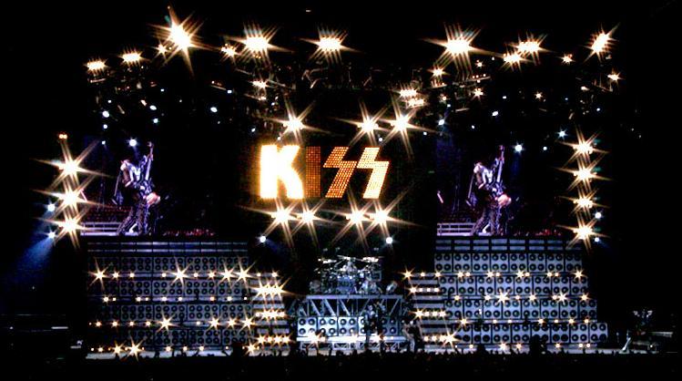 Discografia de Kiss Completa (MU)