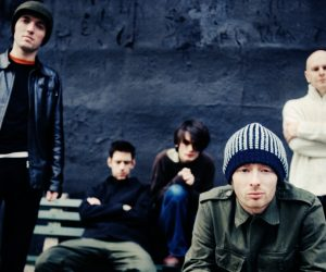 Radiohead liberó 18 horas de material inédito de OK Computer